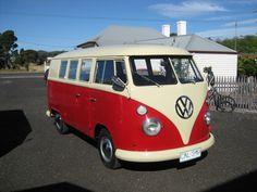 1967 VOLKSWAGEN KOMBI $29999 Cars For Sale, Van, Vehicles, Cars For Sell, Car, Vans, Vehicle, Vans Outfit, Tools
