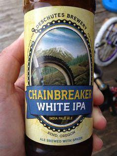 Oregon: Deschutes Brewery Chainbreaker IPA