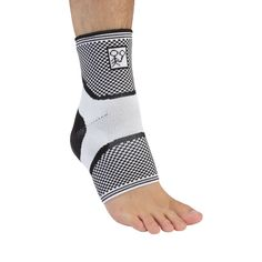 PhysioRoom.com                         Elite Knitted Snug Series Ankle Support