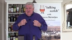 Talking Scotch Episode 12. Pierre Meintjes enthuses about his tour of the Glen Grant Distillery in Speyside in the company of the knowledgeable Dennis Malcolm.  Pierre then presents a tasting of Glen Grant 12 year old whisky.