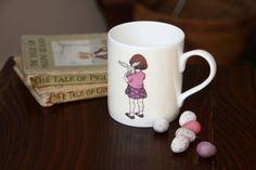 Big Hug Mug by belleandboo on Etsy