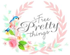 Sweetly Scrapped: My Guest Post on Free Pretty Things For You