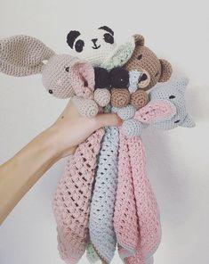 jordemoderstrik | GRATIS OPSKRIFTER #crochetbaby