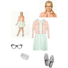 Maddie Rooney Outfit