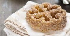 6 dulces para disfrutar en Carnaval