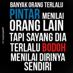 Super Ideas For Quotes Indonesia Nyindir Sahabat New Quotes, Happy Quotes, Bible Quotes, Words Quotes, Quotes To Live By, Positive Quotes, Funny Quotes, Inspirational Quotes, Funny Memes