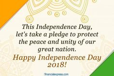 [IMAGES] Independence Day 2019 Quotes, Wishes and Saying in English and Hindi. 15 August Independence Day, Independence Day Images, 15 August Images, August 15, Speech On 15 August, Independence Day Wallpaper, National Holidays, English Quotes, Hd Photos