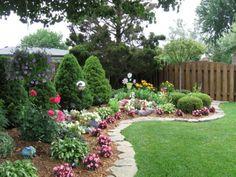 beautiful rock garden - Google 検索
