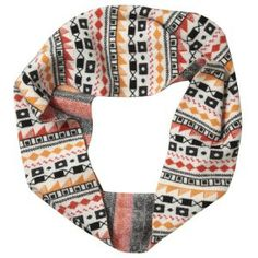 This is a really nice snood, fact.