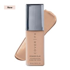 Explore our foundation makeup in 40 diverse shades and 3 undertones. Vegan & cruelty-free formulas for all skin types. Cover Fx Cosmetics, Makeup Cosmetics, Powder Foundation, Liquid Foundation, Mac Mascara, Face Mask Brush, Eyeshadow Pencil, Girly Things, Girly Stuff