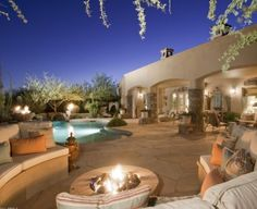 Grayhawk homes for sale.