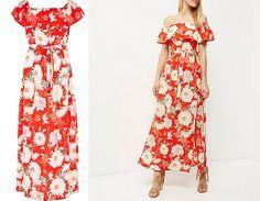 Sommerkleider trends 2016
