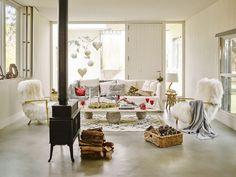 Stylowe Święta w Zara Home, fot. materiały prasowe Zara Home