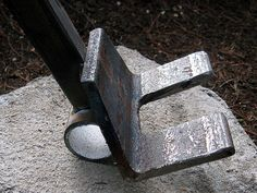 Deck - Pallet Board Puller, by G. Metcalfe by MillerWelds.com, via Flickr