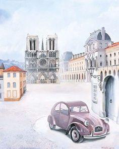 Tristan-Lopez-Paris-Memory-III-Fertig-Bild-40x50