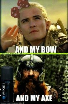 Image result for hobbit meme