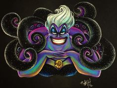Ursula by Maxx Stephen