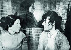 Paula Modersohn-Becker i Klara Rilke-Westhoff