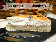 La tarta de los domingos por Florelila