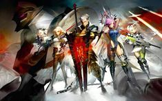 Seven Knights Global's photos
