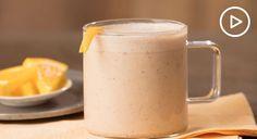 Magnesium Moon Milk Recipe - Thrive Market