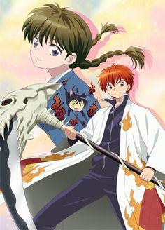 kyoukainorinne - Kyoukai no Rinne Capítulo 2/?? [Mega] [En Emisión] - Anime…