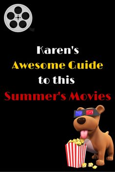 Karen's Awesome Guid