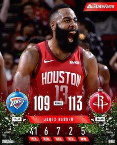 Image may contain: 1 person, text Nba Basket, Basketball Funny, James Harden, Houston Rockets, Tank Man, Texans, Black Art, Templates, Box