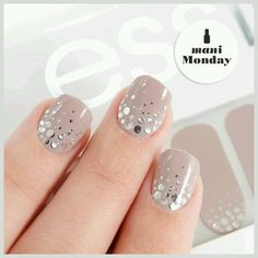 Stickers and Stones Essie
