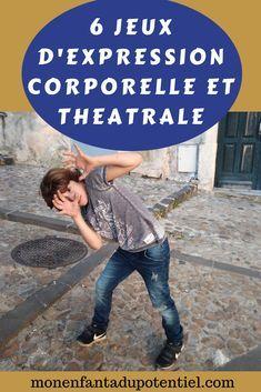 Education Positive, Expressions, Roi Dagobert, Theatre, Acting, Drama, Positivity, Baseball Cards, Sports