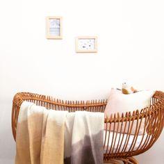WOLI baby merino wool blanket / whole. Design Textile, Trendy Kids, Little People, Merino Wool Blanket, Bassinet, Cribs, Nursery, Room, Baby