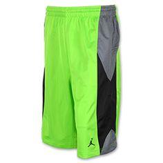Men's Jordan Durasheen Basketball Shorts