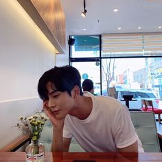 rowoon boyfriend ~ rowoon - rowoon wallpaper - rowoon boyfriend - rowoon aesthetic - rowoon wallpaper aesthetic - rowoon cute - rowoon extraordinary you - rowoon boyfriend material Asian Actors, Korean Actors, Kim Ro Woon, Dramas, Oppa Ya, Chani Sf9, Foto Poster, Sf 9, Jung Hyun