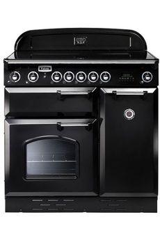piano de cuisson smeg tr90 noir cuisine pinterest cuisini re smeg et piano de cuisson. Black Bedroom Furniture Sets. Home Design Ideas