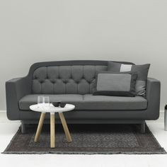 Normann - Onkel Sofa 2-Seater