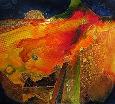 Citra Solv Artist Gallery: Susan Cornelis