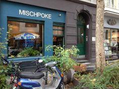 Mischpoke Köln Belgisches Viertel