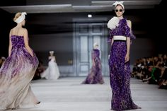 Giambattista Valli Fall 2014 Couture 14 of 20 Photographed by Kevin Tachman