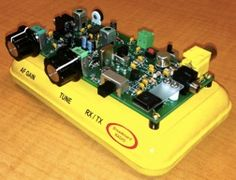 Amatuer Radio Kit round up    list of current radio kits