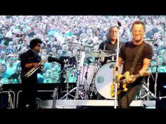 Bruce Springsteen - Badlands - YouTube