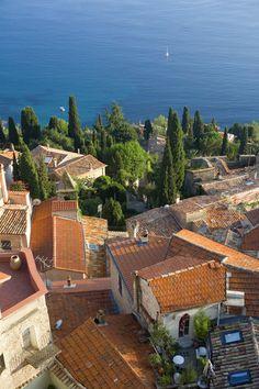ღღ Beautiful EZE (Cote D'Azur, France by Jon Arnold)