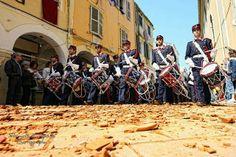 Easter Corfu Corfu Island, Greece Islands, Travel Destinations, Greek, Street View, Corfu Greece, Easter, Vacations, Fall