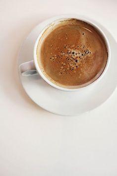 Espresso is a wonderful thing