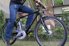 Pedelec oder E-Bike: Göttinger Polizisten informieren Senioren im Schloss Gieboldehausen