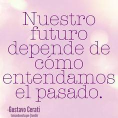 Frases, Frases de Gustavo Cerati  #citas