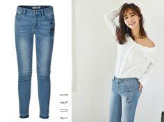 * Yuri *Jeans: http://www.blackeyjeans.com/e/product/productList.do?srchCategory=002002