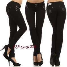 Highlight your beauty! Lift your bottom, slim your thighs, flatten your tummy, and enhance your curves. We ship world-wide. Make your order today! www.pfcolombianjeans.com (832)5781040 (832)6544215
