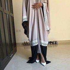 Abaya by @niabaya