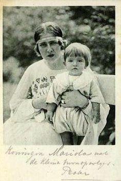Königin Marie von Jugoslawien, Queen of Yugoslavia | Flickr - Photo Sharing!