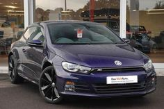Explore Our New & Used Volkswagen Stock and Services At Swansway Car Volkswagen, Cheap Cars, Ultra Violet, Cars And Motorcycles, Cars For Sale, Metallic, Explore, Vehicles, Cutaway
